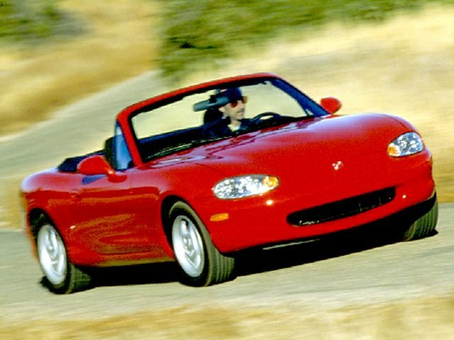 Showcase cover image for mx5